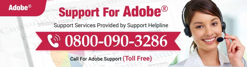 Adobe Support Number UK 0800-090-3286 Adobe Contact Number UK
