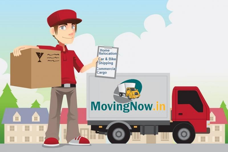 Famous Packers and Movers Jaipur - Movingnow