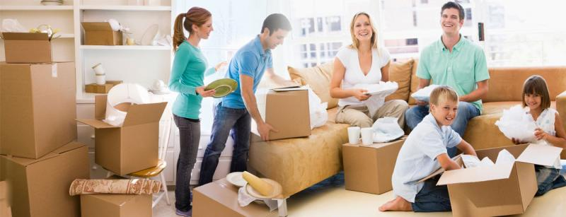 Household Relocation Service | Packers And Movers In Delhi Ncr