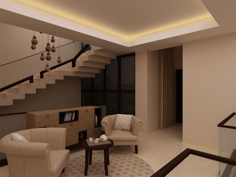Best Residential Interior Designer in Bangalore