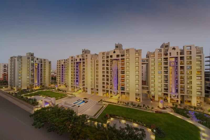 Find Top Real Estate Company in Pune – Ahura Builders