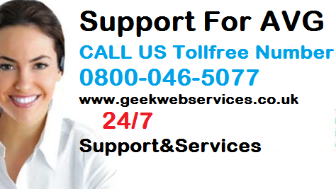 AVG Help Number 0800-046-5077 AVG Support Number