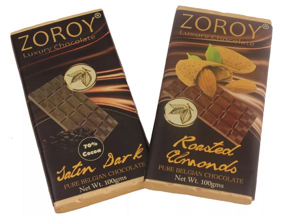 Buy Your Favourite Chocolates Gifts Online @ Zoroy