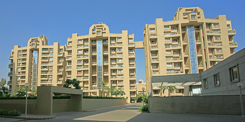 Find Best Builder and Developer in Pune with Ahura Builders