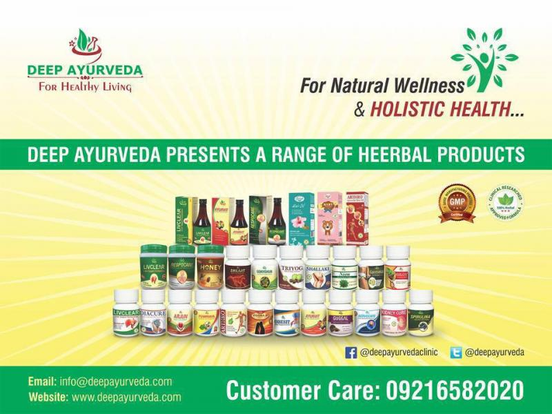 Third Party Manufacturer for Herbal Products in Chandigarh, India