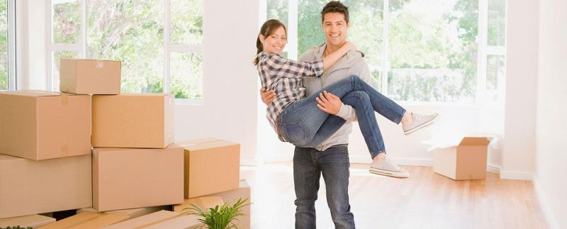Relocation With Packers and Movers