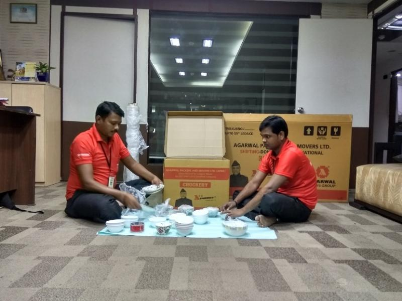 Agarwal Packers and Movers Mangalore