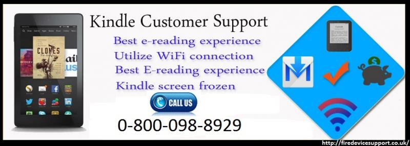 Forget Password ? Amazon Kindle Fire Phone Number 0-800-098-8929