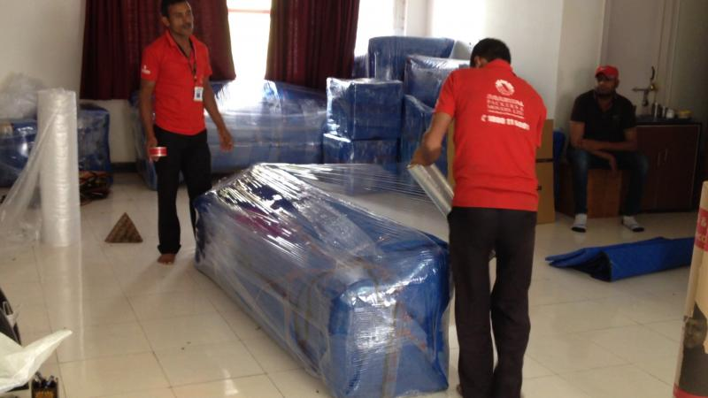 Agarwal Packers and Movers Hyderabad | Dial 9 300 300 300