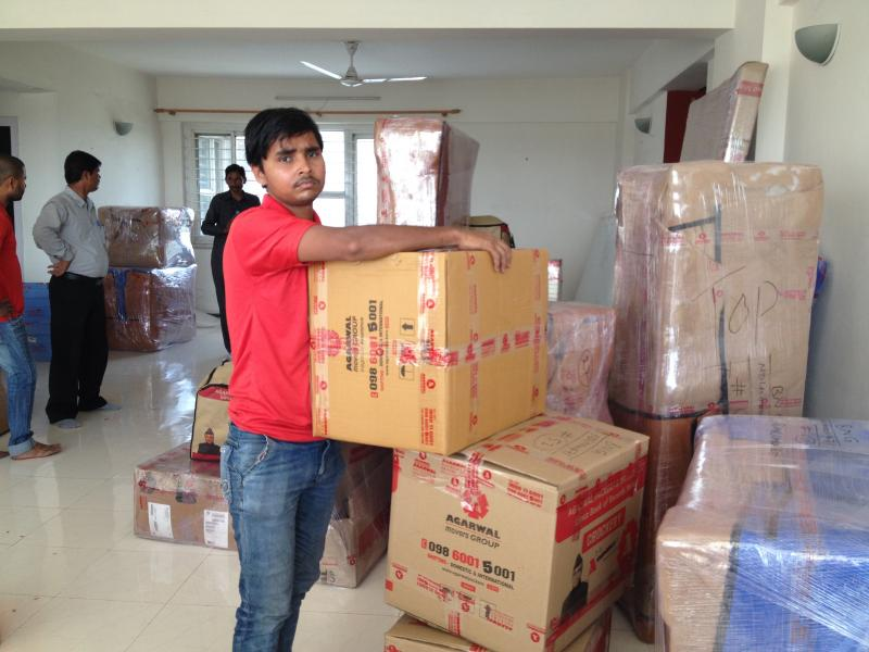 Agarwal packers and Movers Pune | Dial 9 300 300 300