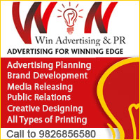 Win Advertising - Advertising for winning edge